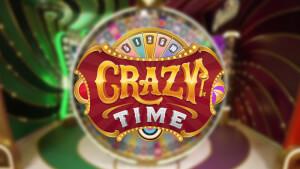 RTP percentage bij crazy time