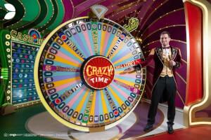 Geld inzetten in een live casino